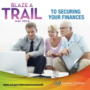 Avoid Financial Abuse