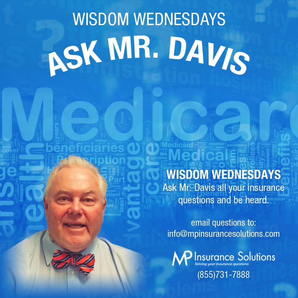 Medicare Advantage vs. Medigap