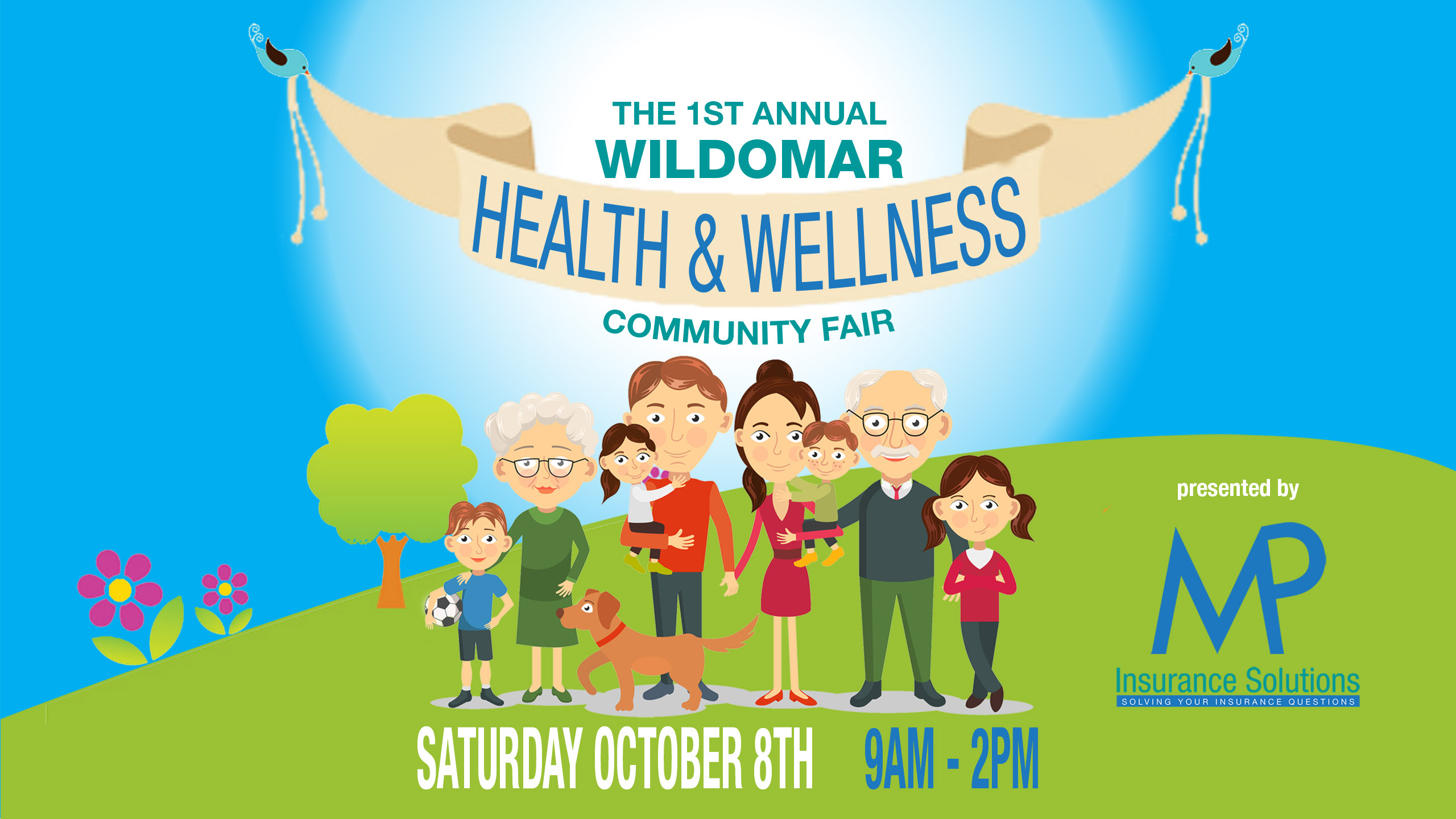 Health and Wellness Fair Wildomar